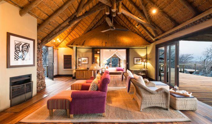Little Ongava Lodge