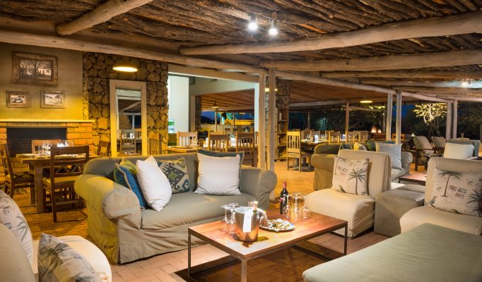 Anderssons Ongava Camp