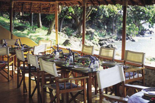 Mfangano Island Camp