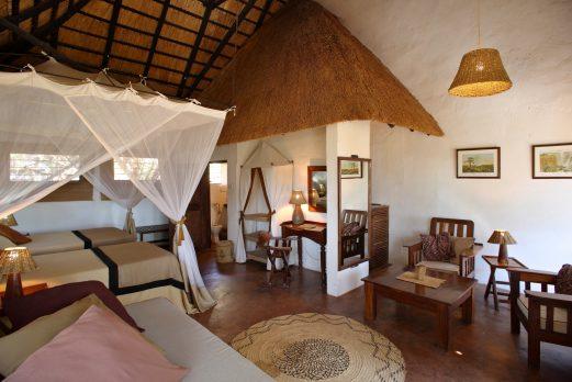Kapani Lodge