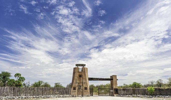 Onguma Fort