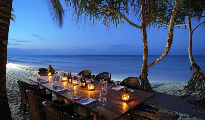 Sultan Sands Resort