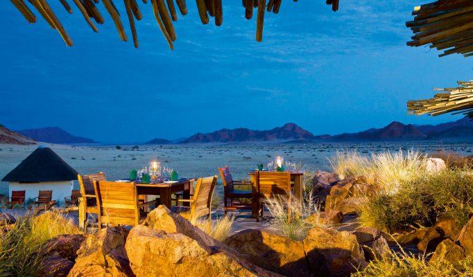 Desert Homestead