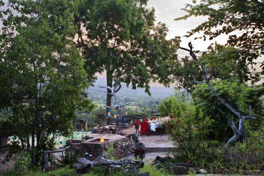 Beho Beho Camp