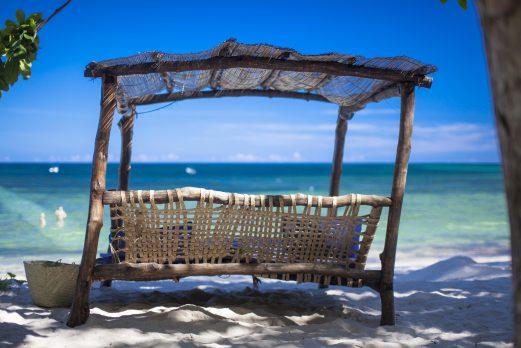 Luxury Gorillas & Beach