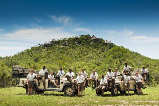 Ulusaba Private Reserve