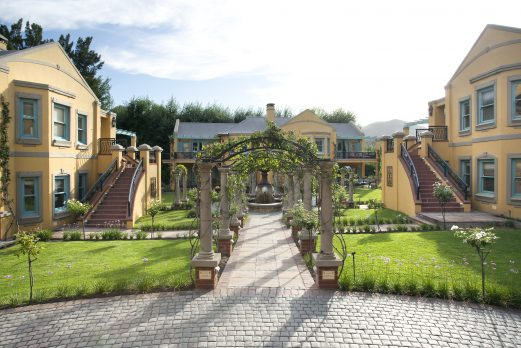 Franshoek Country House