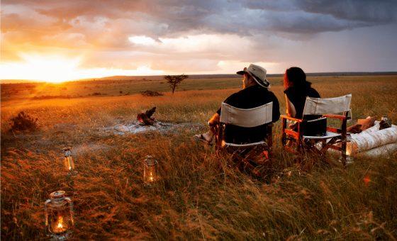 Kenya: Simply Masai Mara