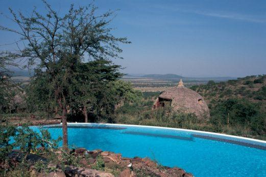 Serena Serengeti Lodge