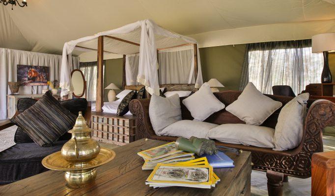 Naona Moru, Serengeti
