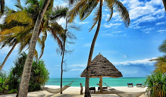 Pongwe Beach Hotel, Zanzibar